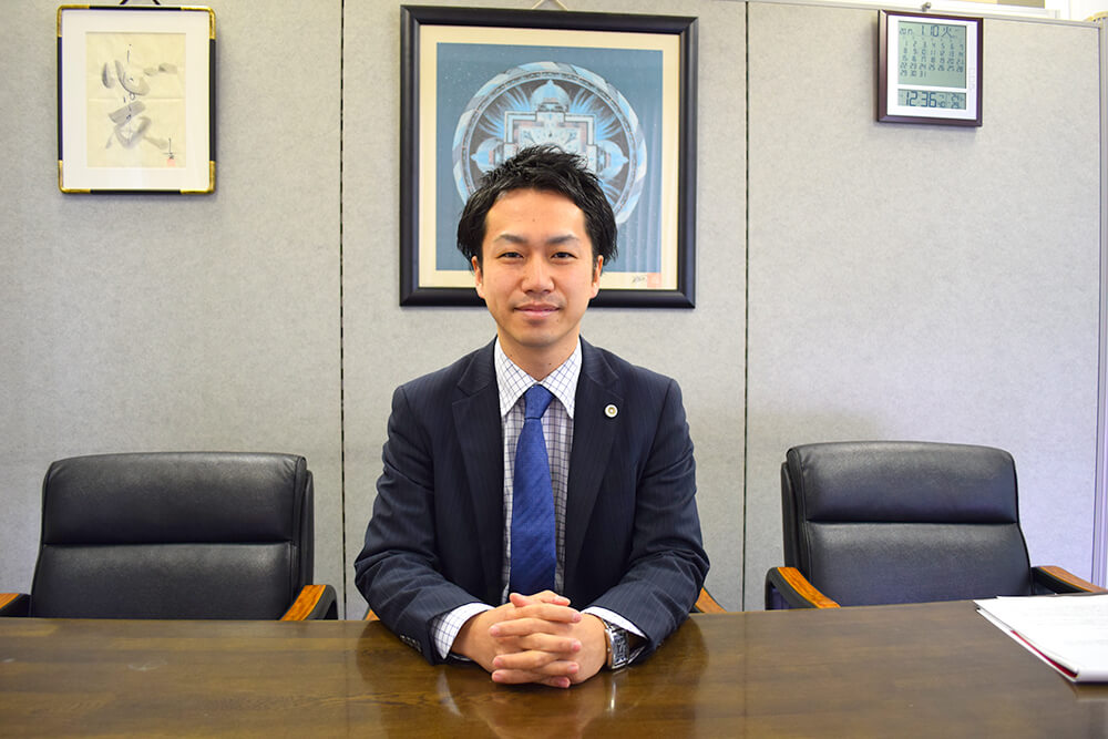 アクト法律事務所 黒澤真志弁護士