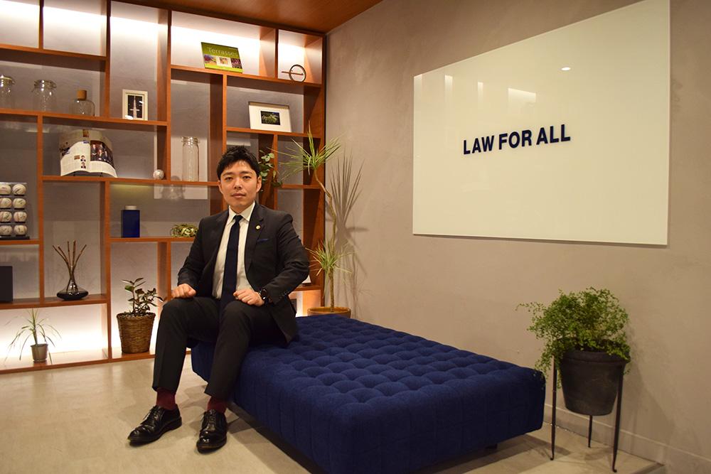 弁護士法人アドバンス 五十部紀英 弁護士