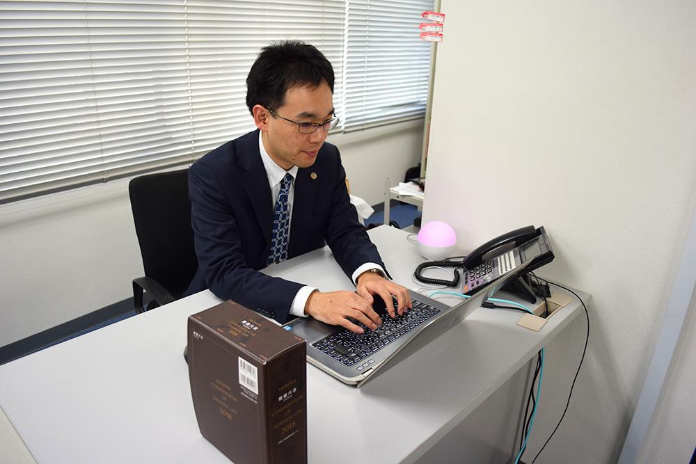 秋葉原よすが法律事務所 橋本・近藤 弁護士