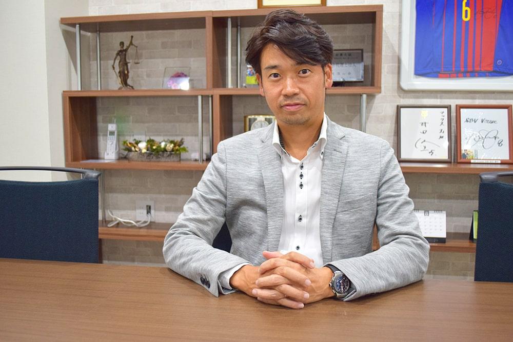 マックス総合法律事務所 阿部成孝弁護士