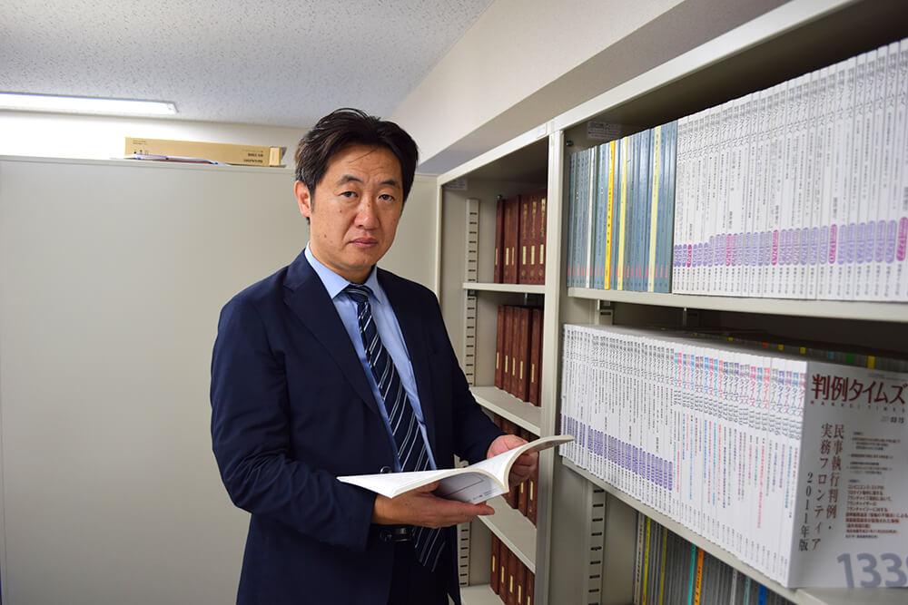 東京ステラ法律事務所 天野仁弁護士