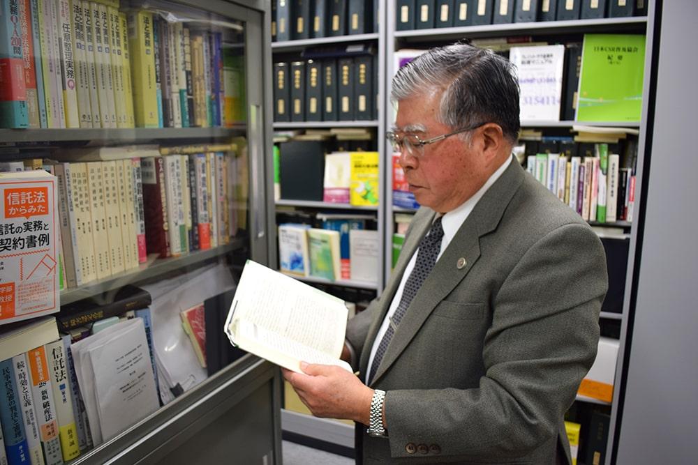 安藤武久法律事務所 安藤武久 弁護士