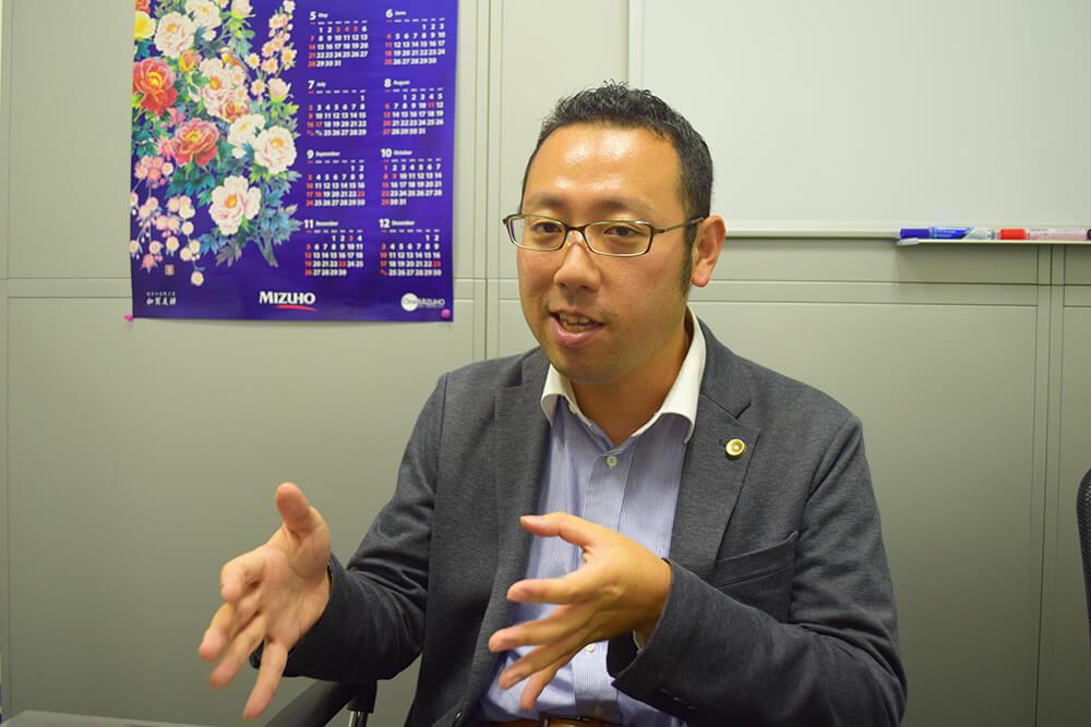 あすみ法律事務所 高野倉勇樹弁護士