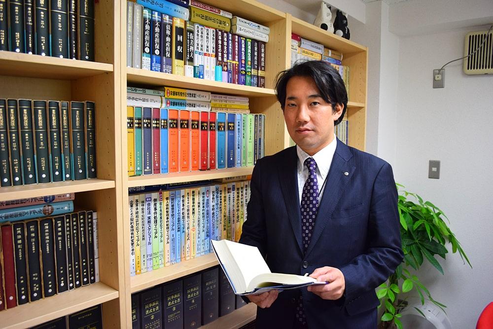 法律事務所愛宕山 吉田直可 弁護士