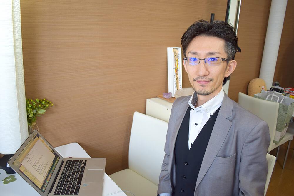 C-ens法律事務所 森崎秀昭弁護士