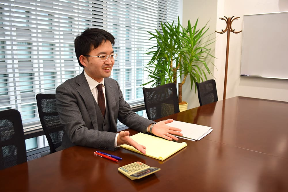 センチュリー法律事務所 皿谷将 弁護士