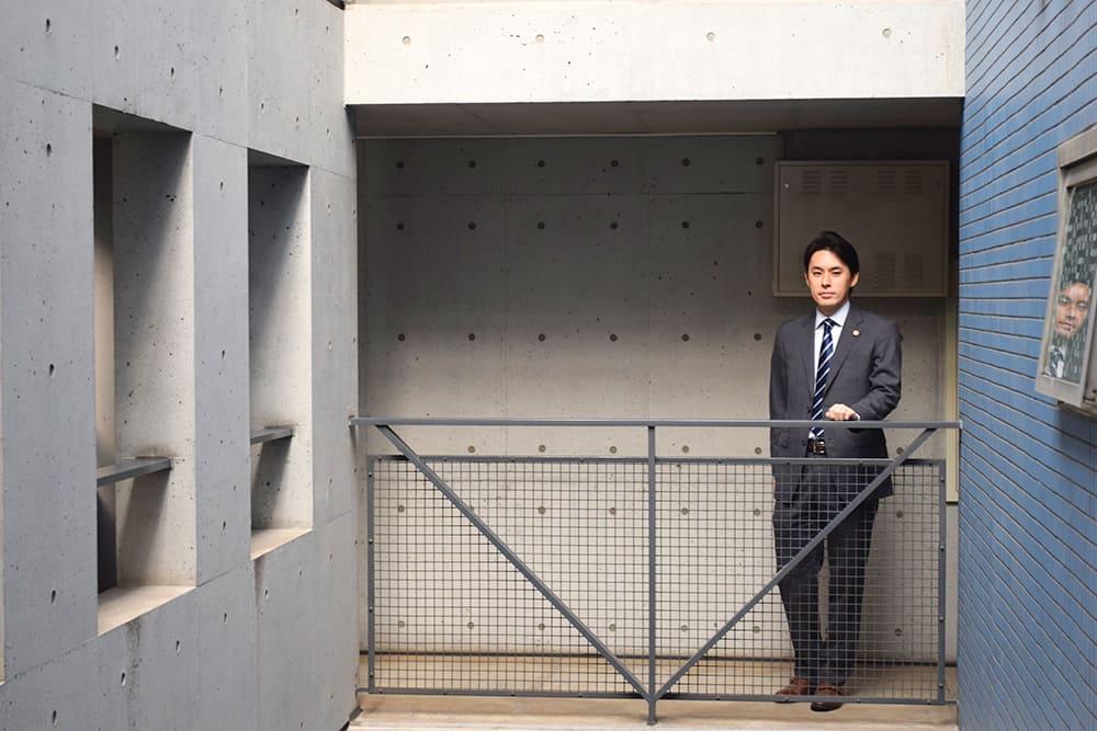 恵比寿東京法律事務所 松島新之介 弁護士