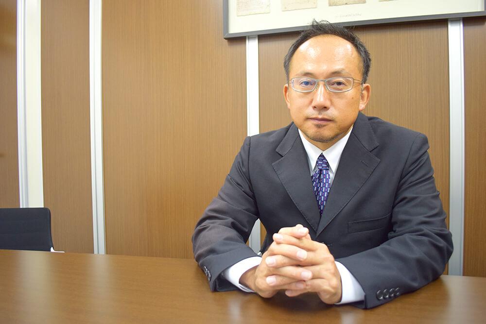 富士見坂法律事務所 井上義之弁護士