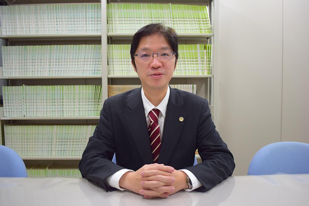 東京新生法律事務所 濵門俊也 弁護士