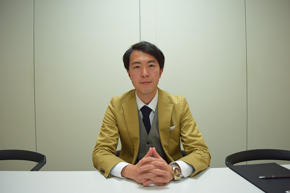 弁護士法人イデア・パートナーズ法律事務所 上野潤 弁護士