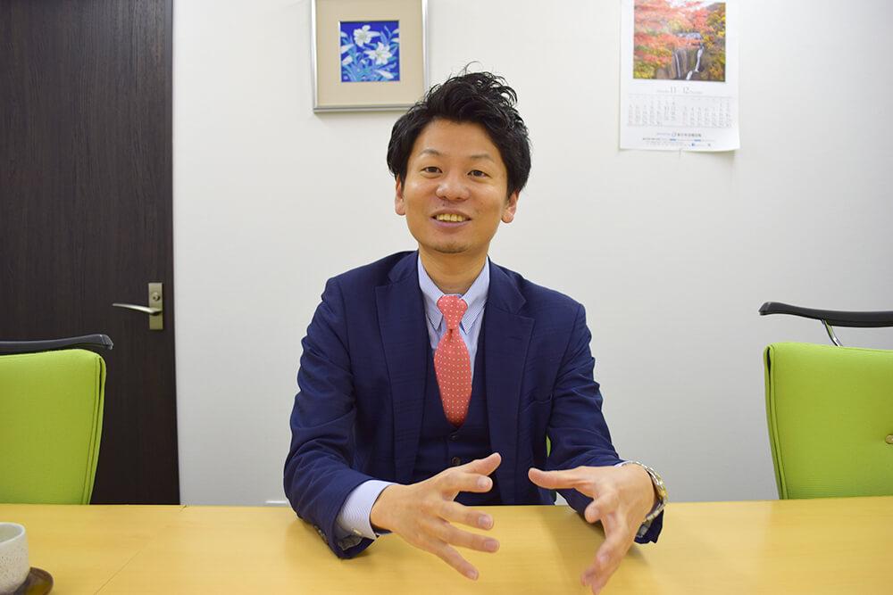 K&K PARTNERS法律事務所 河口仁 弁護士