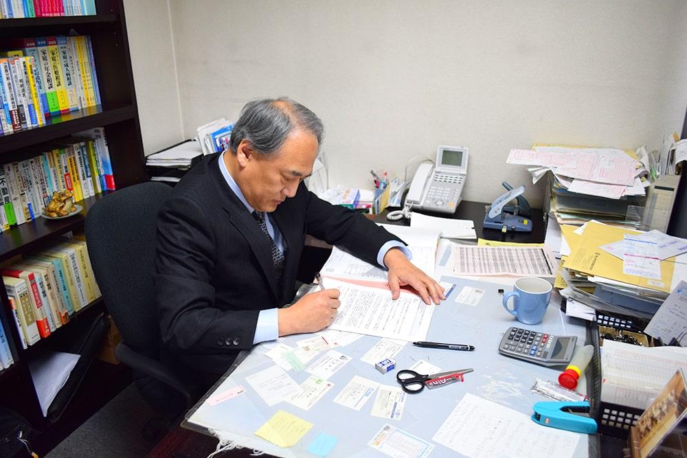 きさらぎ法律事務所 福本悟弁護士