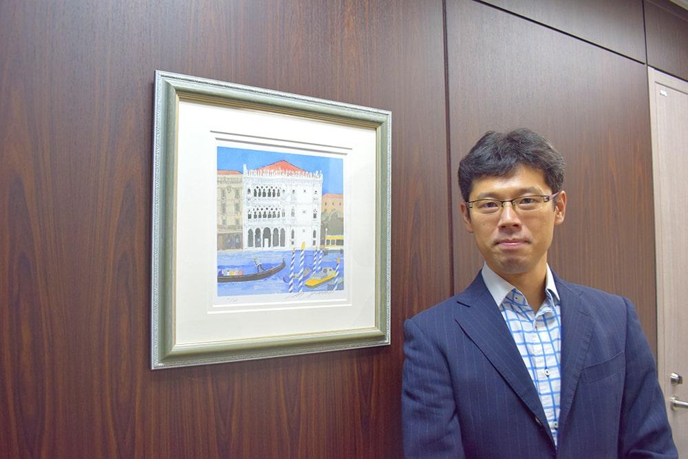 桑田・中谷法律事務所 中谷寛也弁護士