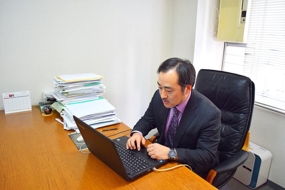 小川昌宏法律事務所 小川昌宏弁護士