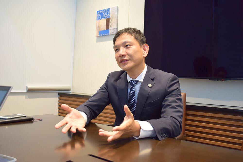 清水法律事務所 清水廣人弁護士