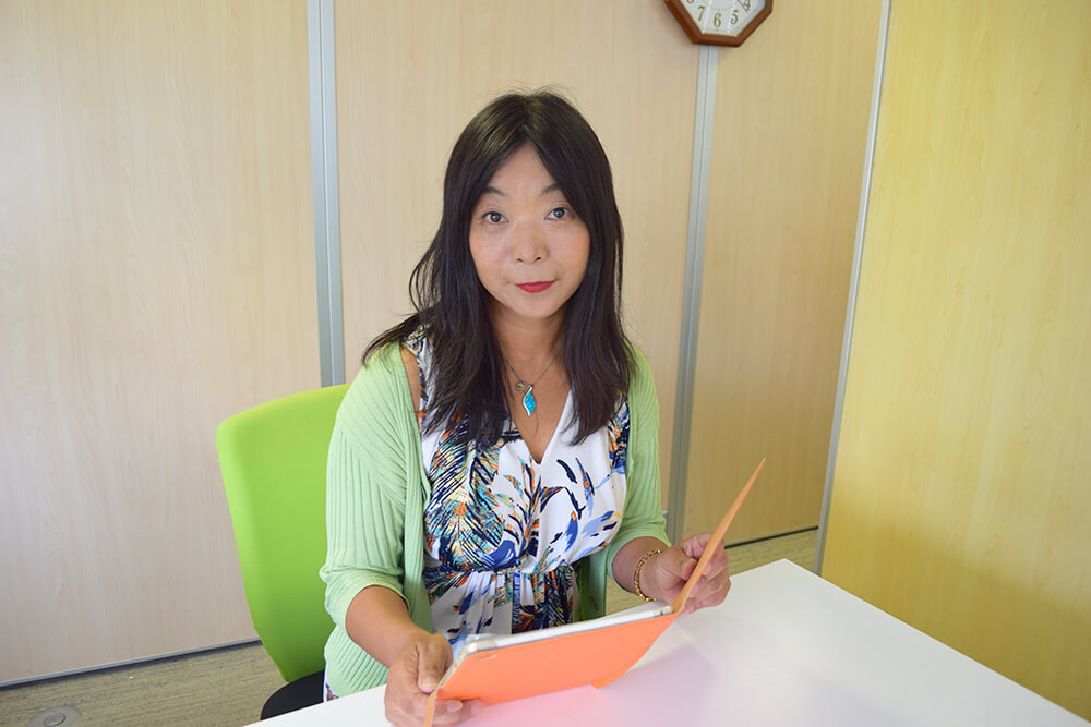 ミモザの森法律事務所 伊藤和子弁護士