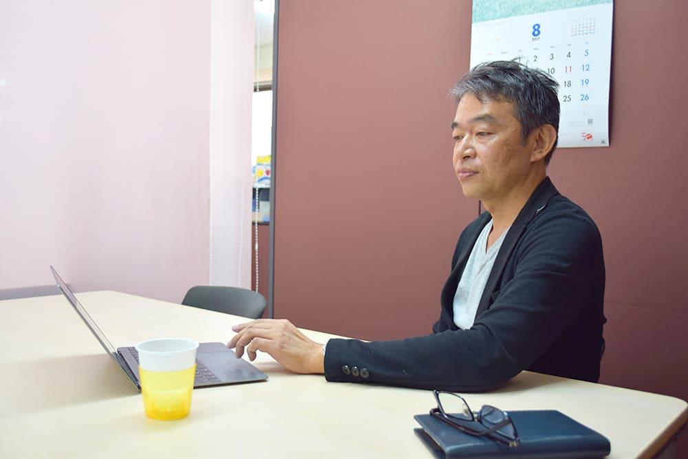 ピープルズ法律事務所 森川文人弁護士