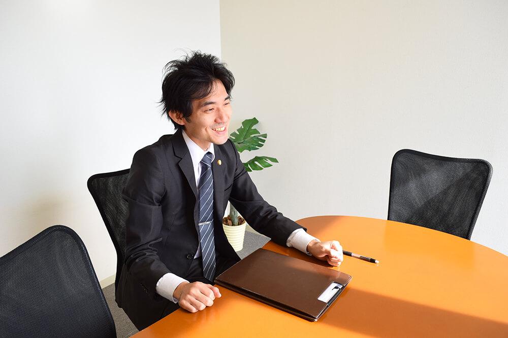 中野駅前総合法律事務所 井上裕貴 弁護士