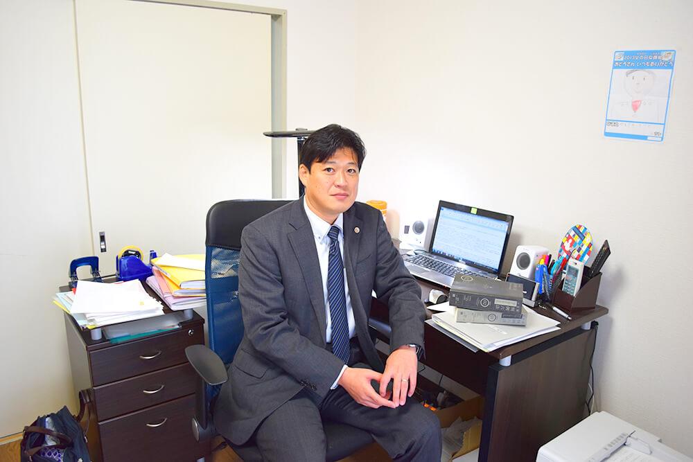 法律事務所スカイアーチ 山崎研 弁護士 5