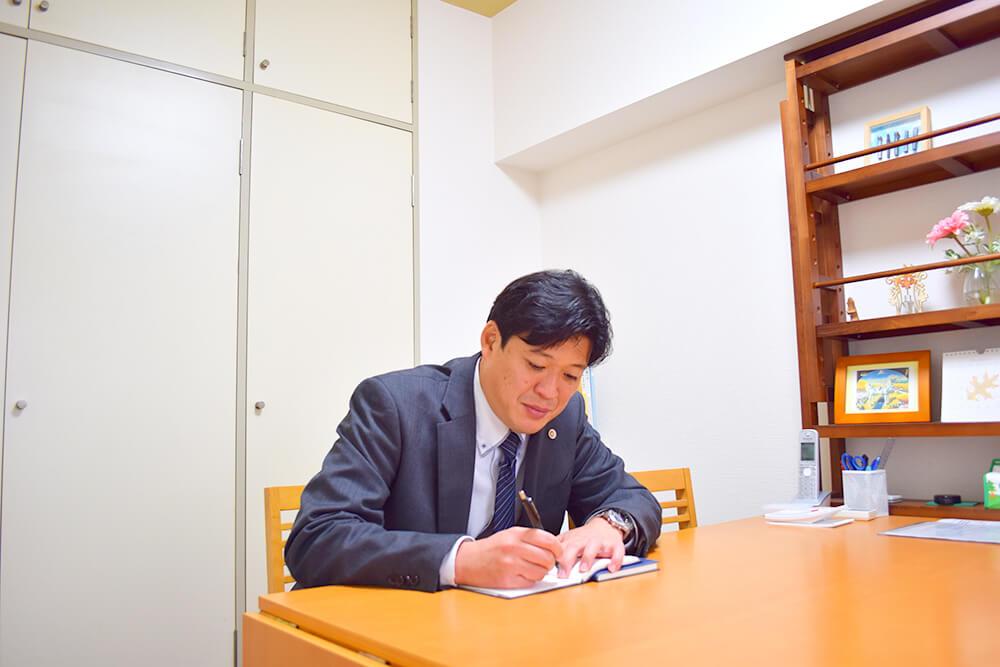 法律事務所スカイアーチ 山崎研 弁護士 4