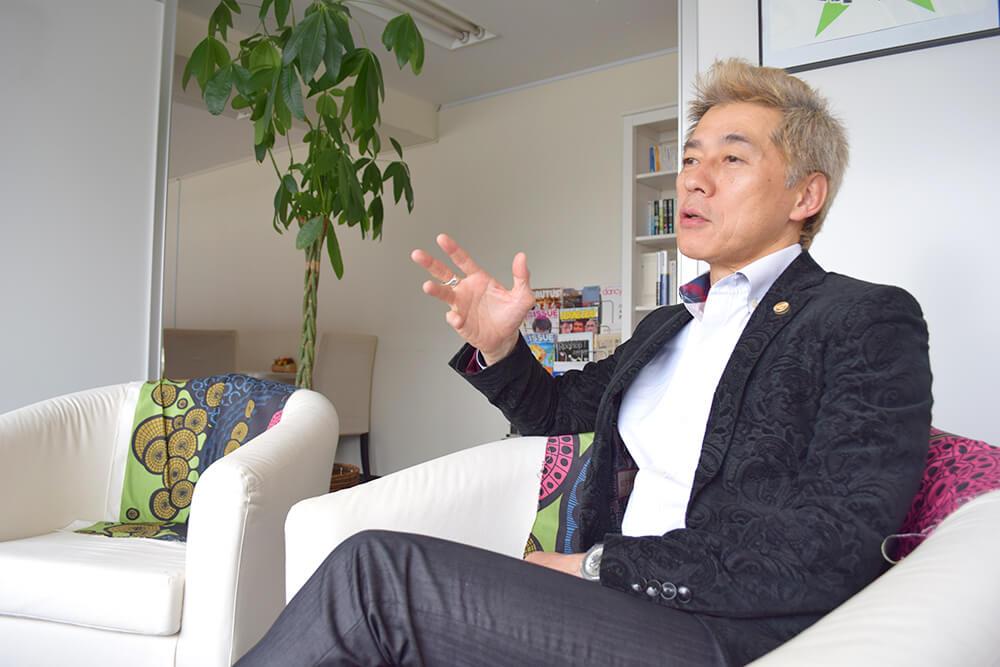 アーライツ法律事務所 島昭宏護士