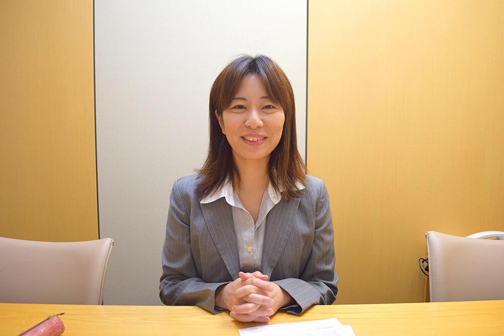 桜丘法律事務所 石丸文佳 弁護士