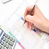 準確定申告の確定申告書と付表の書き方・雛形・サンプル集