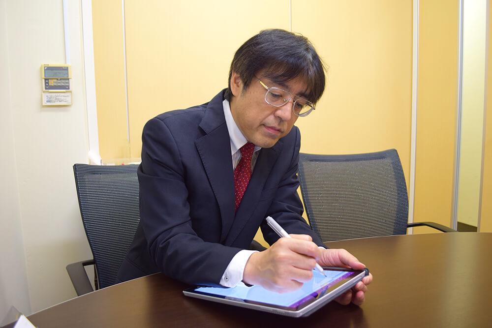 高島総合法律事務所 高島秀行弁護士