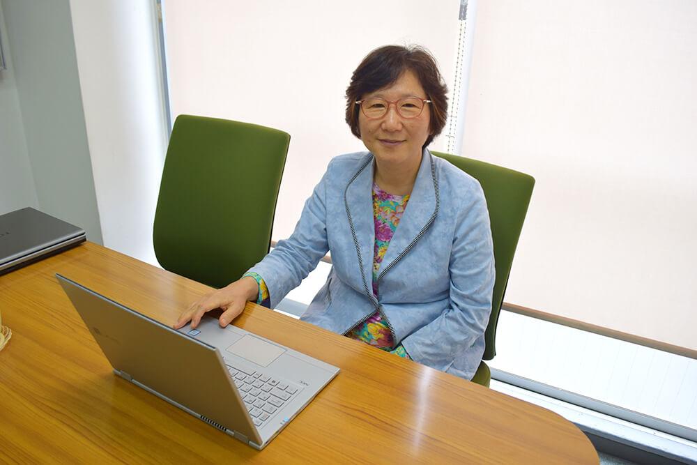 安田まり子法律会計事務所