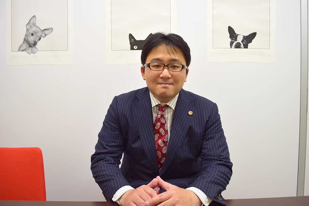 アウル東京法律事務所 今村幸正弁護士
