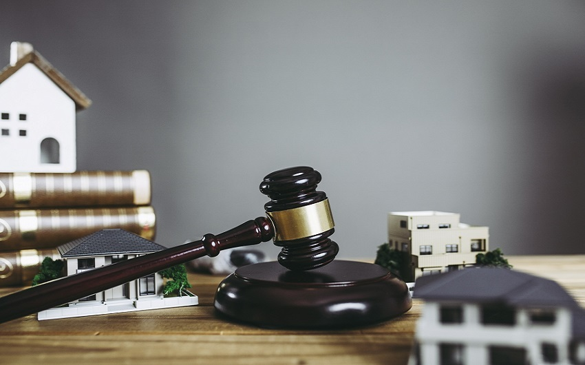 土地のトラブル相談は弁護士へ のアイキャッチ