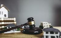 土地のトラブル相談は弁護士へ の画像