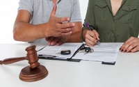 離婚協議書とは?作成する意味や効力とは?の画像