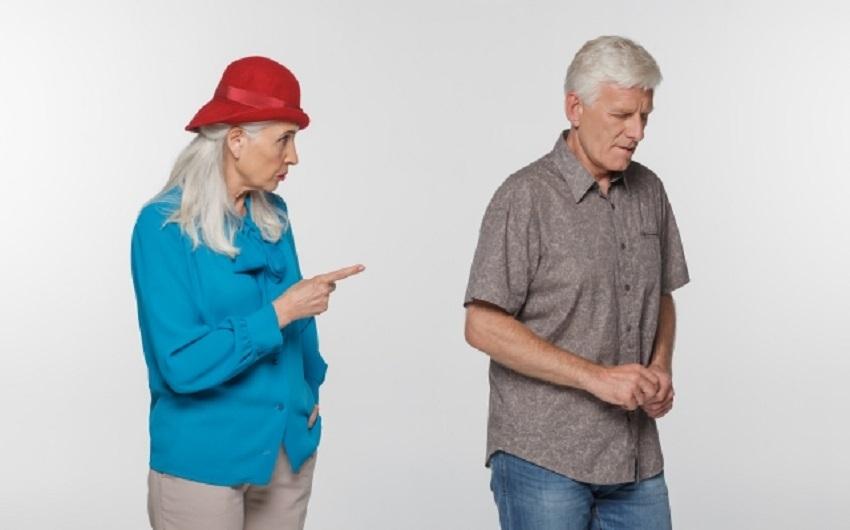 熟年離婚の原因と離婚時の注意点のアイキャッチ