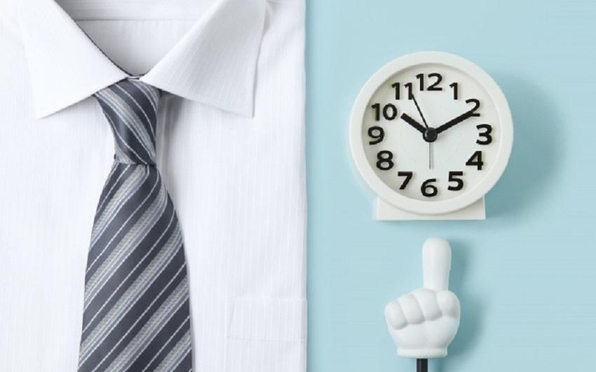 フレックスタイム制の清算期間が最長3ヶ月に改正されたことで生じる変化の画像