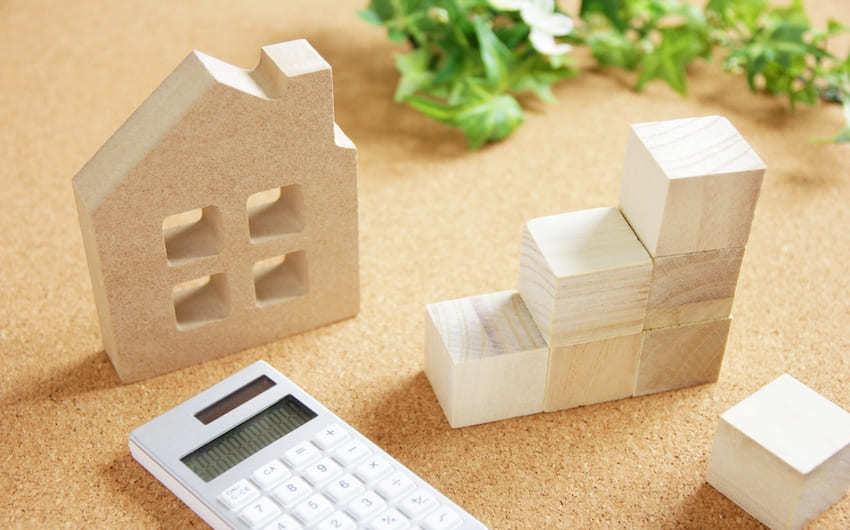 住宅ローンを債務整理したいのアイキャッチ
