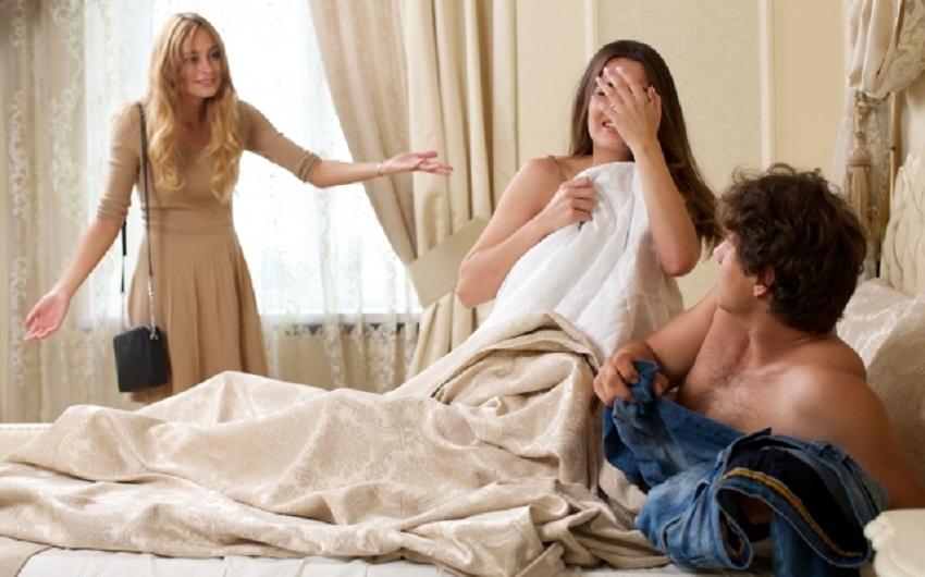 不貞行為を認める基準や証拠とは?のアイキャッチ