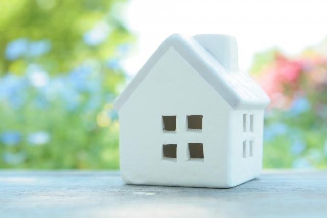 相続財産に親の実家などの土地・建物・不動産が含まれている場合の注意点のアイキャッチ