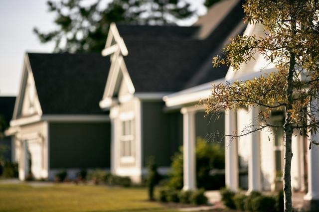 二世帯住宅は相続税が安くなる?小規模宅地の特例とは?のアイキャッチ