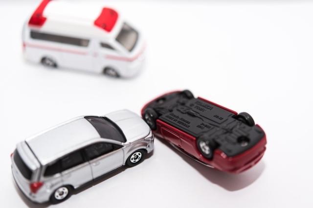 交通事故など不慮の事故で死亡した場合の相続問題とはのアイキャッチ