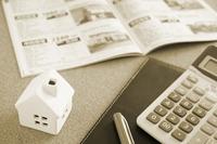 住宅ローンなど返済中の相続財産の分割ってどうなる?の画像