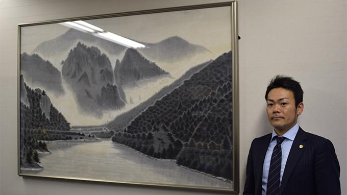 錦糸町にある、税理士法人と弁護士事務所が併設している法律事務の弁護士にインタビューのアイキャッチ