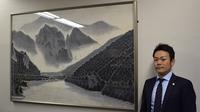 錦糸町にある、税理士法人と弁護士事務所が併設している法律事務の弁護士にインタビューの画像
