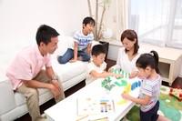 相続で残されたご家族を幸せにする!生前に考慮すべき3つのポイントの画像
