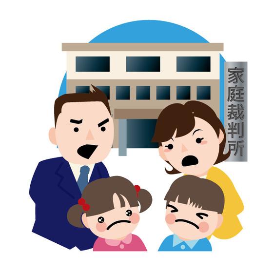 遺産分割でもめた場合、家庭裁判所などを利用して解決するには?のアイキャッチ