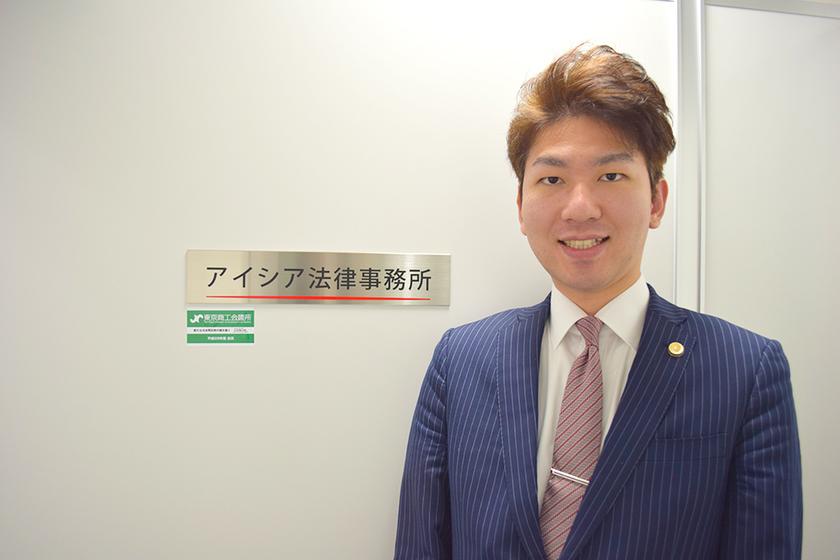日本を代表する四大法律事務所にて経験を積んだ先生に相続において注意すべき点を聞いてみた。のアイキャッチ