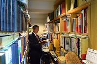 本が好き!、裁判官を7年間務めた弁護士事務所に行ってみたの画像