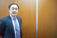 10年勤務弁護士、虎ノ門で独立10年目の弁護士にインタビューの画像