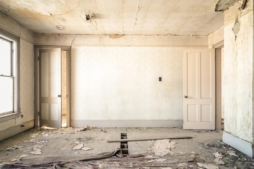 住宅リフォームでのトラブルと対処方法のアイキャッチ