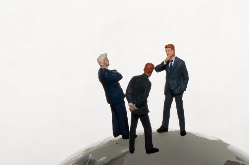 事業承継、その方法としてのM&Aのアイキャッチ